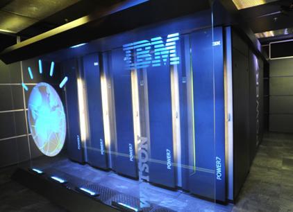 IBM игра на миллион долларов