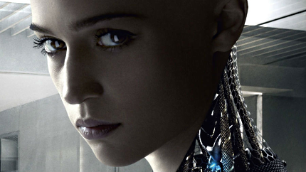«Ex Machina»