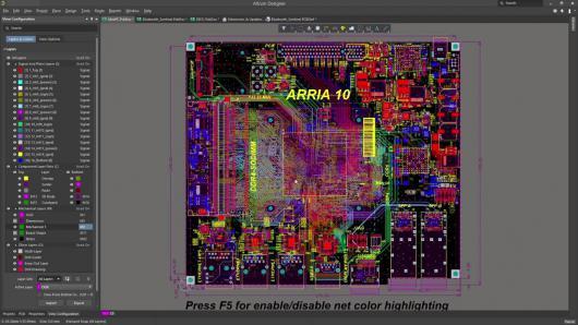 Облачная платформа Altium 365 упростит разработку печатных плат