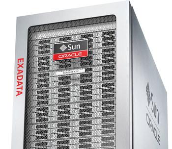 Комплекс Oracle Exadata X8 получил передовые технологии машинного обучения