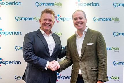 Experian инвестирует 20 млн. долл. в азиатскую платформу управления финансами