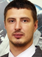 Алексей Герасимчук