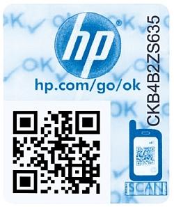 HP запускает «облачный» сервис проверки подлинности расходных материалов