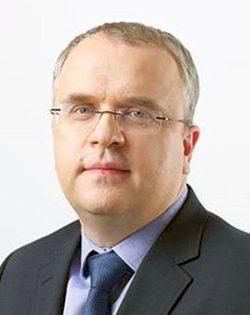 Президентом «Киевстар» назначен Александр Комаров