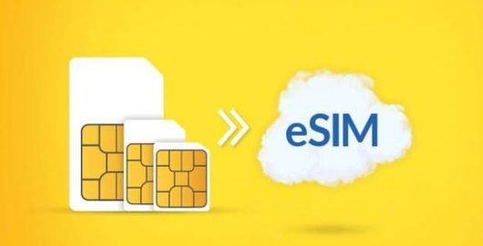lifecell начал собирать предзаказы на eSIM