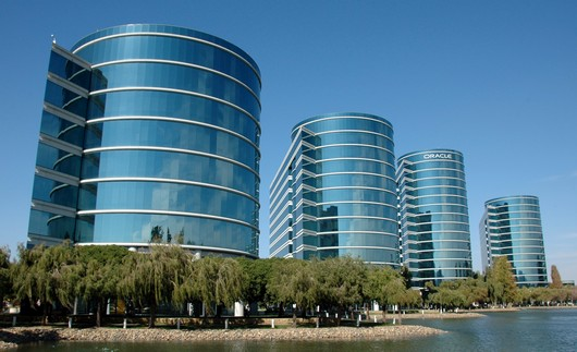 Бизнес облачных ERP-систем Oracle вырос на 33%