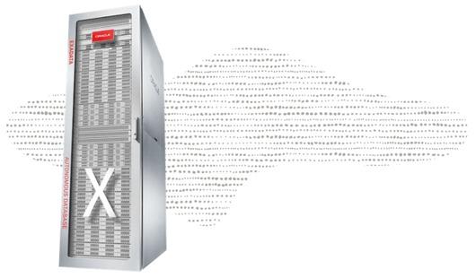 Автономная облачная база данных Oracle теперь доступна и в клиентских ЦОД