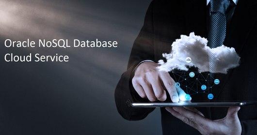 Сервис Oracle NoSQL доступен из облака с оплатой по мере использования