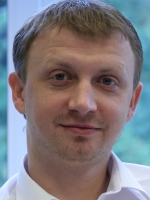 Константин Шестопалов