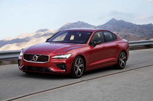 Volvo создаст автопилот на базе системы NVIDIA Drive