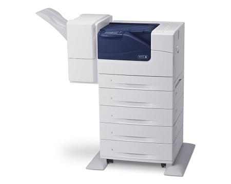 Xerox Phaser 6700 – новый флагман в линейке офисных цветных лазерных принтеров вендора