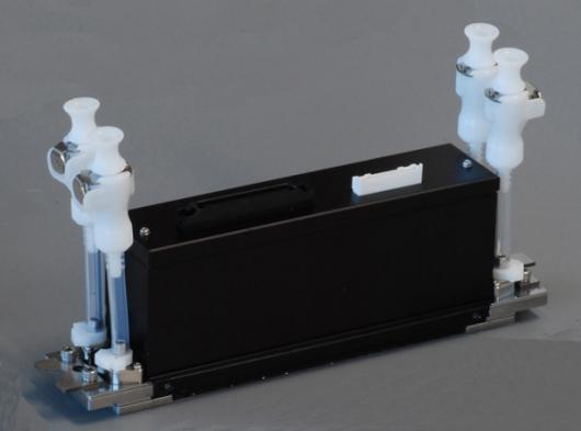 Kyocera разработала самую быструю печатающую головку 300 dpi
