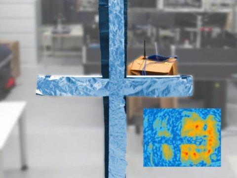 Голография генерирует 3D-изображения окрестности по данным Wi-Fi