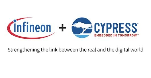 Сделка Infineon-Cypress в 10 млрд долл. получила одобрение регулятора США