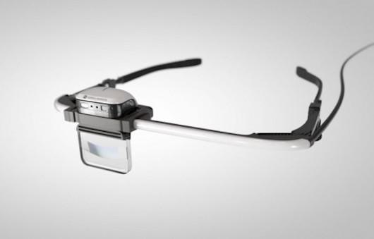 Konica Minolta представила умные очки для цифровых производств