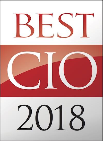 Период регистрации в проекте BEST CIO 2018 продлен