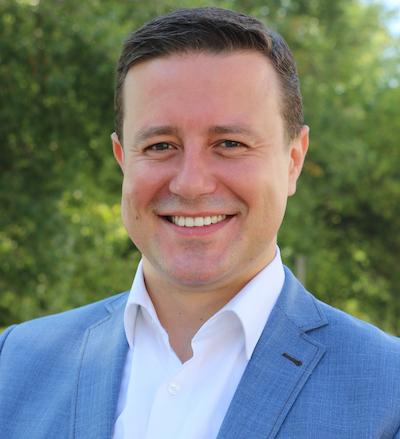 Новым руководителем IBM в Украине стал Богдан Хорощак