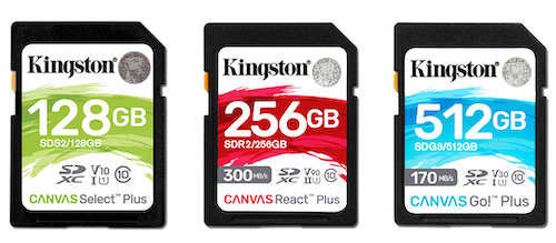Kingston представила SATA SSD объемом 7,68 ТБ для ЦОД