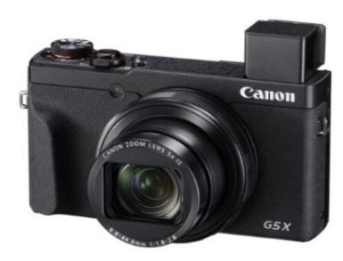 Canon расширила линейку PowerShot G новыми компактными камерами