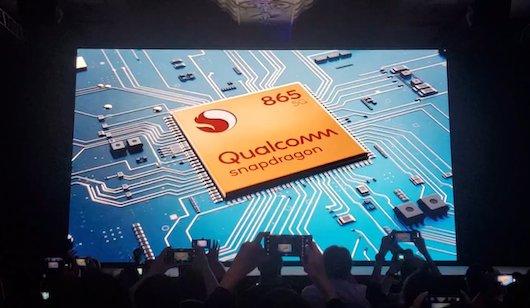 Qualcomm представила флагманский чип Snapdragon 865