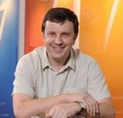 Сергей Гринчевский будет отвечать за облачное направление Google в Украине