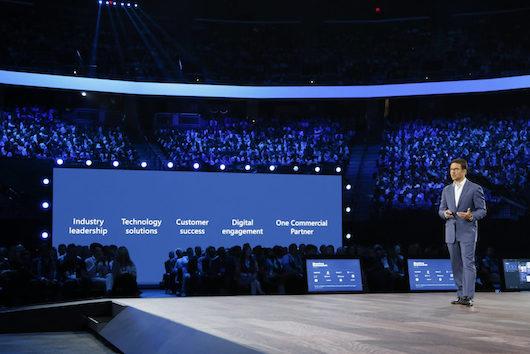 Microsoft расширила партнерские программы
