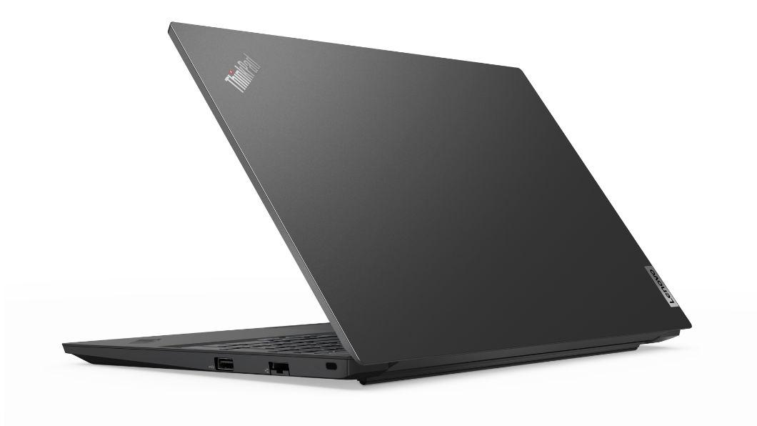 Lenovo ThinkPad E15 второго поколения уже доступен в Украине
