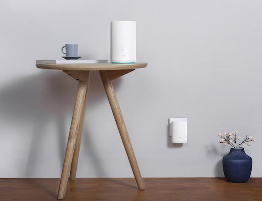 Представлен новый роутер Huawei Wi-Fi Q2 Pro