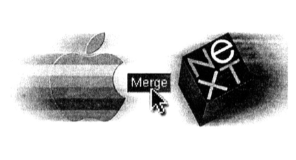 What is NeXT forApple, или Вторая революция в стане Macintosh