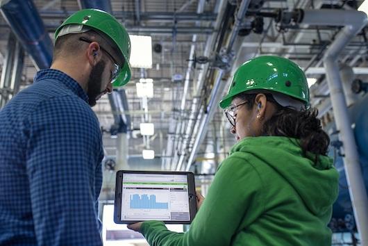 Schneider Electric запустила свое первое смарт-предприятие в США