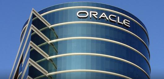 Квартальная прибыль Oracle выросла на 5% до 2,3 млрд долл.