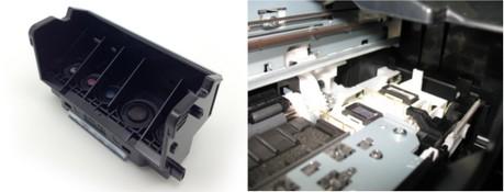 Как не убить струйный принтер?