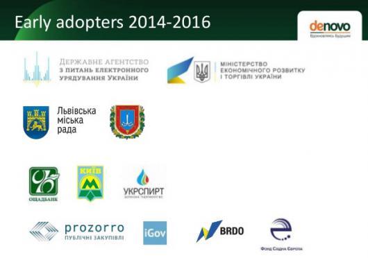 De Novo сертифицировала и запустила «облако» для госучреждений G-Cloud