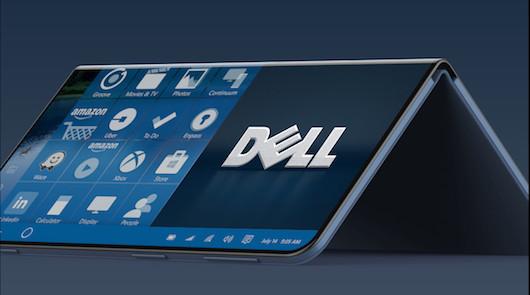 Первый смартфон на базе новой платформы Microsoft выпустит Dell?