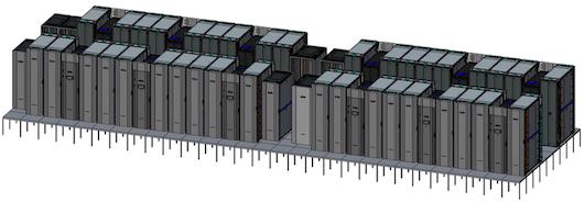 Sandia Labs и HPE готовят к пуску самый быстрый суперкомпьютер архитектуры ARM