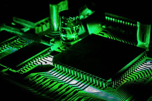 Графеновый стартап из Кембриджа получил инвестиции на создание коммерческого чипа
