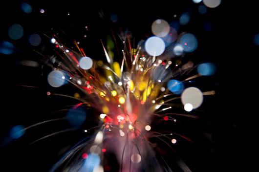 Nokia продемонстрирует  передачу 1 Тб/с через «реальное оптоволокно»