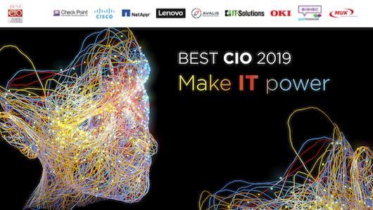Объявлены победители BEST CIO 2019