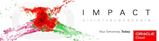 Oracle IMPACT - о ближайшем будущем технологий для бизнеса! 28 ноября, Киев