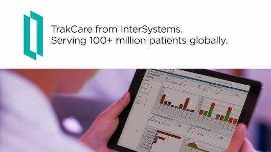 InterSystems TrakCare помогает бороться с распространением коронавируса