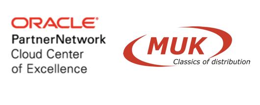 «МУК» открывает первый в Украине «Центр подготовки в сфере облачных технологий Oracle»
