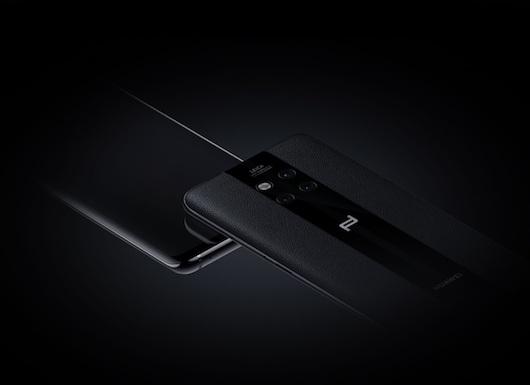 Представлена флагманская линейка смартфонов Huawei Mate 20