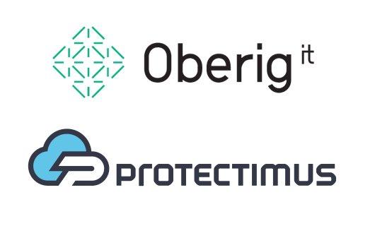 Oberig IT становится дистрибьютором решений Protectimus
