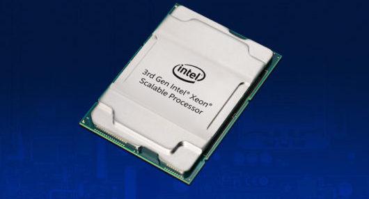 Intel заявила, что начала производство Xeon Scalable 3 по нормам 10 нм