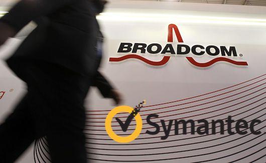 Не сошлись в цене: Symantec и Broadcom прервали переговоры о слиянии