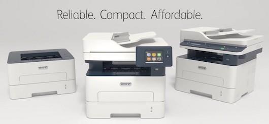 Xerox выпустила продукты для СМБ с поддержкой Wi-Fi Direct