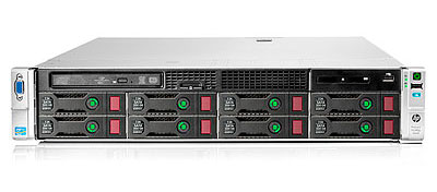 AMD анонсировала серверы HP и Dell на новых процессорах Opteron