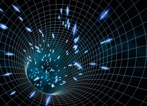 Картинки по запросу пространственно-временной кристалл