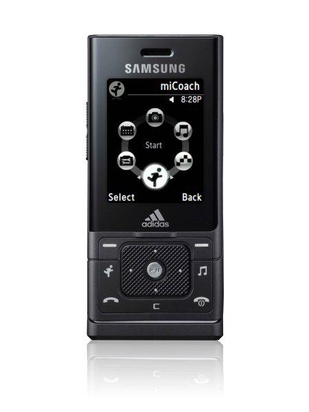 мобильного телефона с последними разработками в