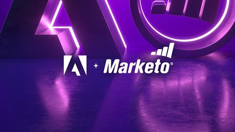 Adobe поглощает Marketo за 4,75 млрд долл.
